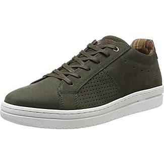 BULLBOXER796M25245E - Zapatillas Mujer, Color Blanco, Talla 41 UE