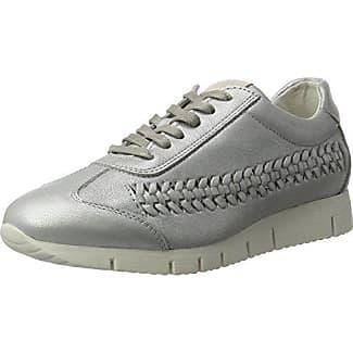 BULLBOXER796M25245E - Zapatillas Mujer, Color Blanco, Talla 42 UE