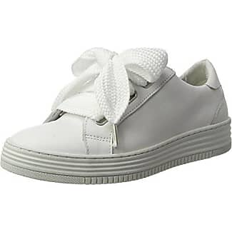 Sneakers - Zapatillas Mujer, Color Beige, Talla 39 Bullboxer