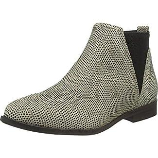 849516E6L, Zapatillas de Estar por Casa para Mujer, Gris, 38 EU Bullboxer