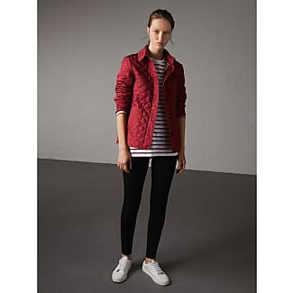 Burberry Quilted Jackets for Women − Sale: up to −40% | Stylight : red burberry quilted jacket - Adamdwight.com