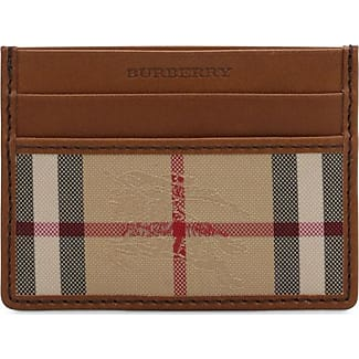 Burberry Card Holder Sale