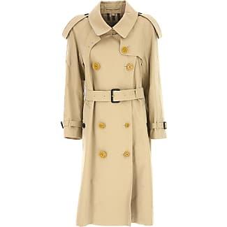 Burberry trenchcoats shoppe bis zu 57 stylight for Burberry damen mantel