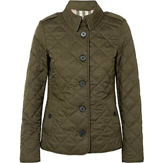 Mens Burberry® Winter Jackets − Shop now up to −55% | Stylight : burberry quilted check trim coat - Adamdwight.com