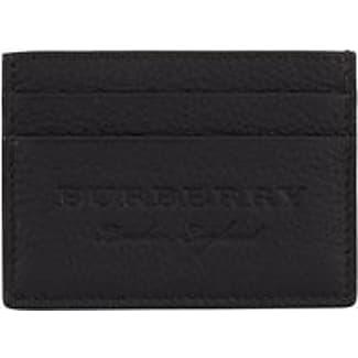 Burberry Card Case Sale