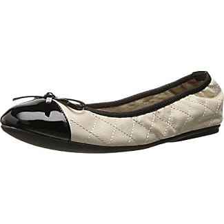Verity, Ballerines Femme - Noir (Noir), 38 EU (5 UK)Butterfly Twists