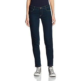Pantalon - Slim - Femme - Bleu (Denim Brut) - FR : 34 (Taille fabricant : 34)Cache Cache