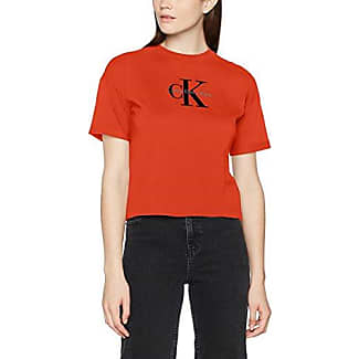 t shirts calvin klein pour femmes 239 produits stylight. Black Bedroom Furniture Sets. Home Design Ideas