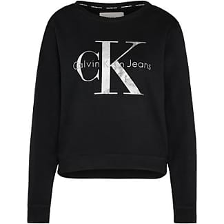 calvin klein jeans pullover f r damen jetzt bis zu 20. Black Bedroom Furniture Sets. Home Design Ideas