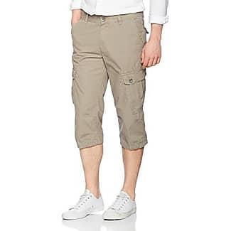 Mens 3 x 91 Shorts Camel Active