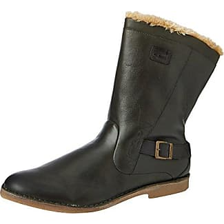 Camel Active Authentic 74, Botas para Mujer, Marrón (Bison), 38.5 EU Camel Active