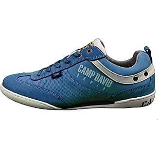 herren sneaker in blau von 772 marken stylight. Black Bedroom Furniture Sets. Home Design Ideas