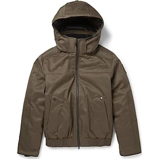 Lodge Packable Quilted Ripstop Shell Down Jacket