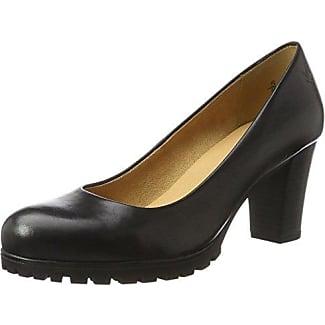 Caprice 22412, Zapatos de Tacón para Mujer, Negro (Black Nappa), 40 EU