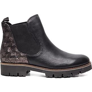 caprice chelsea boots