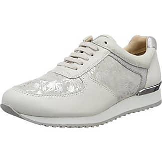 Caprice 23503, Zapatillas para Mujer, Beige (Desert Suede), 37 EU