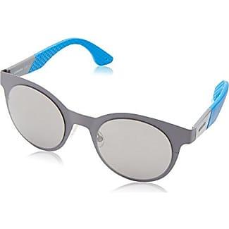 5012/S Round Sunglasses, GRYELCBLU Carrera