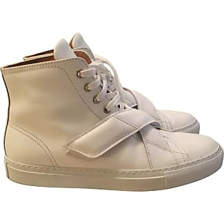 Pre-owned - Cloth trainers Carven