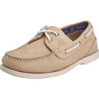 Zapatos grises Chatham Marine Alcyone para mujer sLVKJtP