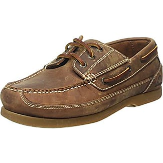 Mens Rockwell Boat Shoes Chatham Marine