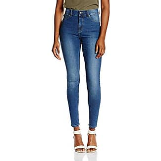 Womens 0102937 Second Skin Slim Jeans Cheap Monday