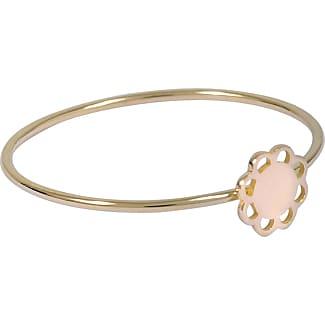 Chibcha Retro Ring in 18K Rose Gold