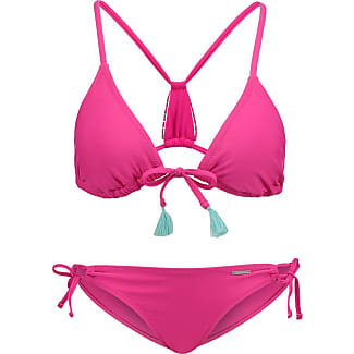 Maillots de bain Chiemsee roses femme