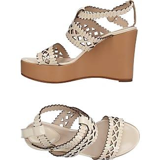 chaussures compens es chlo achetez jusqu 39 60 stylight. Black Bedroom Furniture Sets. Home Design Ideas