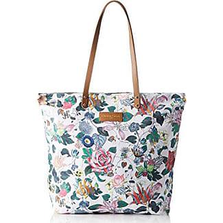 sacs main avec motif fleurs achetez 65 marques jusqu 39 78 stylight. Black Bedroom Furniture Sets. Home Design Ideas