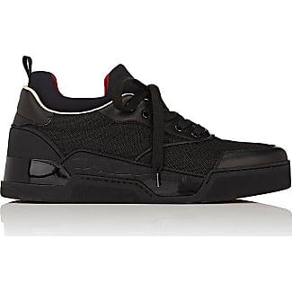 Christian Louboutin Mens Aurelien Flat Sneakers
