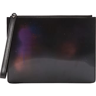 Pre-owned - Leather clutch bag Christopher Kane