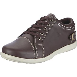 Chung Shi Sensomo I - Zapatos de cordones para hombre, color marrón claro, talla 44.5