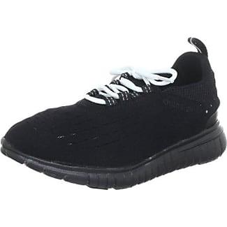 Chung Shi Comfort Step - Zapatos de cuero unisex, Negro, EU 37.5 (US 6.5)