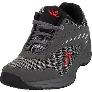 Chung Shi Comfort Step Magic weiß/blau Damen 9101025-3,5, Damen Sportschuhe - Walking, weiss, (weiss/blau), EU 36, (US 5.5), (UK 3.5)