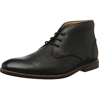 Kenleymid GTX, Bottes Classiques Homme, Noir (Black Leather), 40 EUClarks
