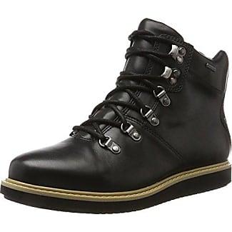 Felicia Vale, scarpe casual da donna, nero(black), 37.5 Clarks