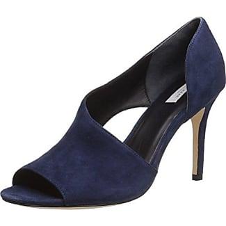Womens Shoes Cole Haan Viveca Blazer Blue Suede