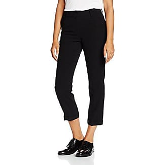 Womens 6144217 Trousers Color Block