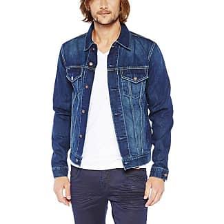 Jeansjacke herren hipster