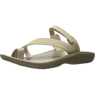 Women's Sunrize Slide Sandal Silver 8 B US