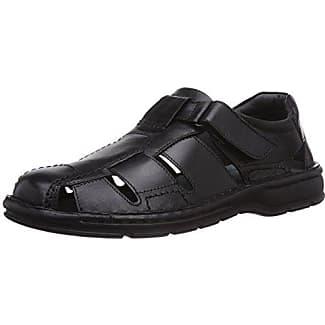 Comfortabel 620190 sandali chiusi da uomo neronero 10 UK