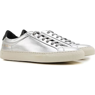 COMMON PROJECTS Sneakers abotinadas mujer