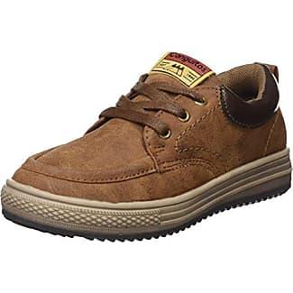 Timberland Trail Force Goretex Waterproof, Zapatos de Cordones Oxford Unisex Niños, Morado (Purple 524), 31 EU