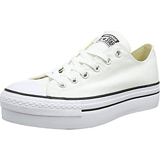 converse all star suola alta