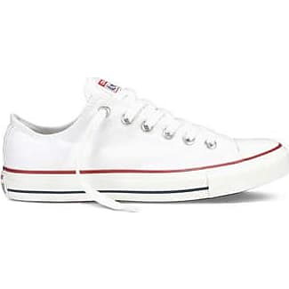 converse blanche basse homme