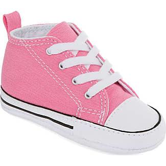 Sneakers for Women On Sale, Bright Crimson Pink, Canvas, 2017, US 5 (EU 36) US 5.5 (EU 36.5) US 6.5 (EU 37.5) Converse