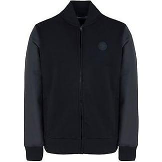 converse jacket black