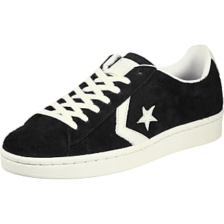 converse pro leather nere