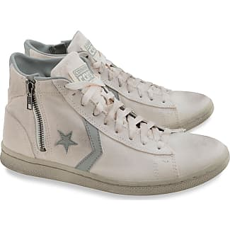 Sneakers for Women On Sale, White, Canvas, 2017, US 5.5 (EU 36.5) Converse
