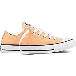 Zapatos naranjas Converse para mujer B7wmNf